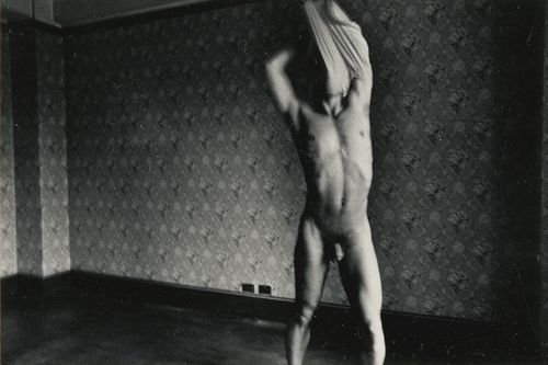Duane Michals-Moment Of Perfection-1980