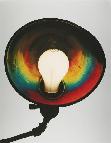 Irving Penn-Bedside Lamp, New York-2006