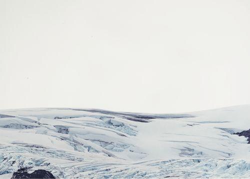 Axel Hutte-Explorer Glacier-1999