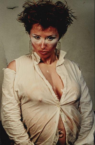 Cindy Sherman-Untitled-1991