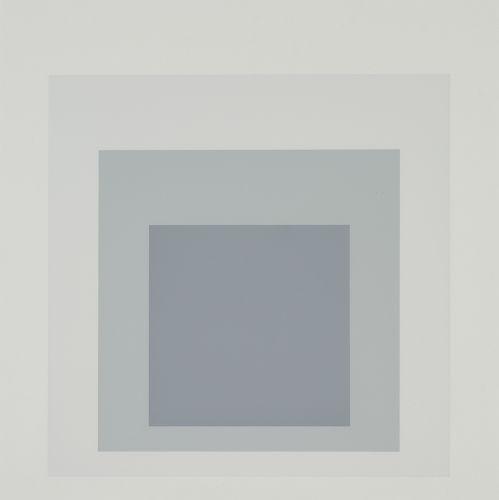 Josef Albers-I-S LXXIIb-1972