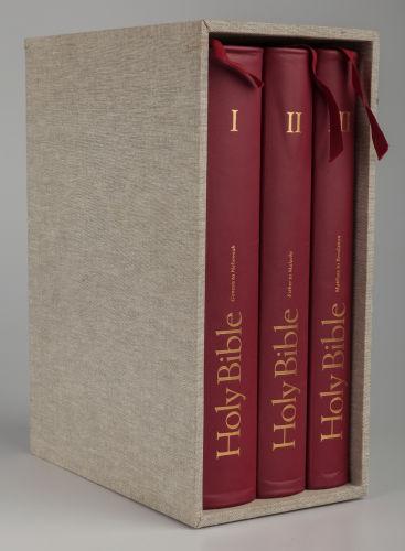 Josef Albers-Bradbury Thompson-The Washburn College Bible-1979
