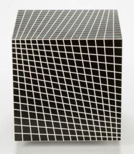 Richard Anuszkiewicz-Untitled-1968