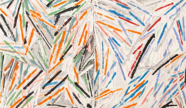 Charles Arnoldi-Untitled-1983