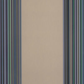 Gene Davis-Untitled-1980