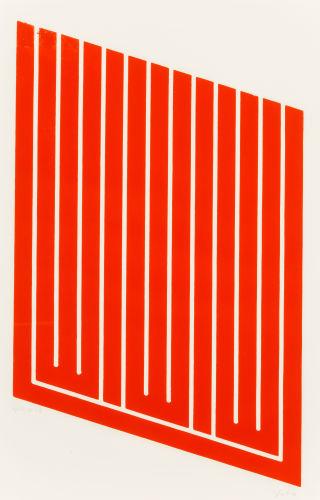 Donald Judd-Untitled-69-1961