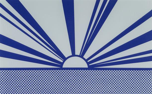 Roy Lichtenstein-The New Gallery of Contemporary Art-1978