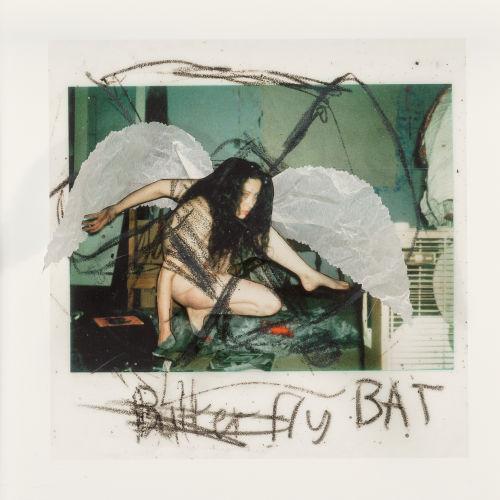 Kiki Smith-Bat-2000