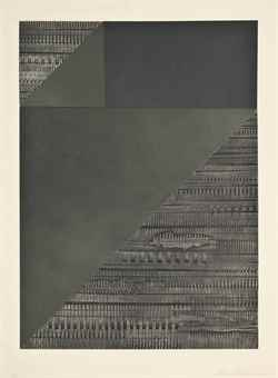 Arnaldo Pomodoro-Immagine trasversale-1977