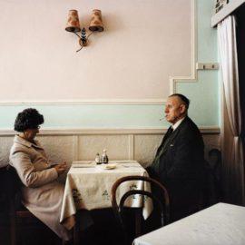 Martin Parr-New Brighton, Merseyside From The Last Resort-1985