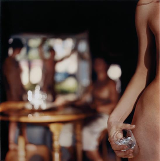 Mona Kuhn-Refractions-2006