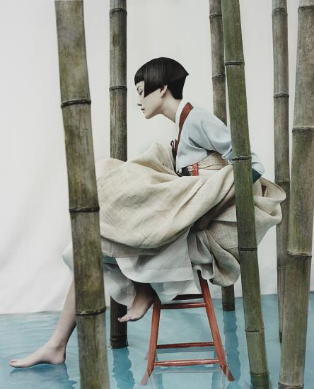 Kyung Soo Kim-Full Moon Story 02-2007
