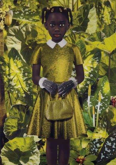 Ruud Van Empel-World #27-2008