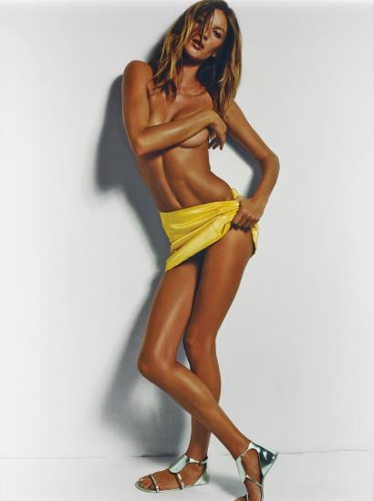 Mario Testino-Gisele I, Vogue Paris-2002