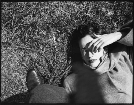 Saul Leiter-Sunday Morning-1947