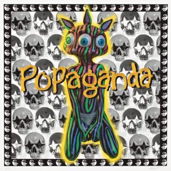 Ron English-Popaganda-2015