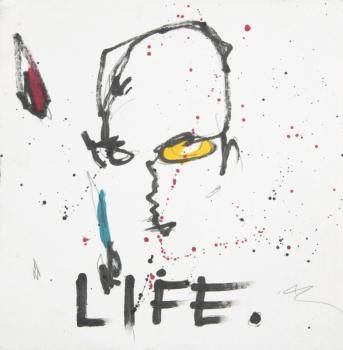 Gregory Siff-Life-2012