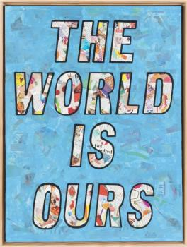 Amy Smith-The World Is Ours-
