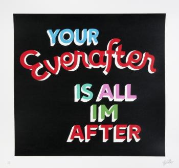 Stephen Powers-Your Everafter-2010