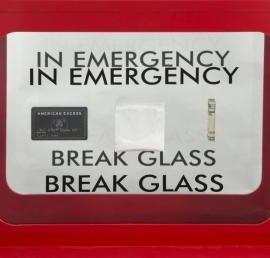 Plastic Jesus-In Emergency Break Glass-2015