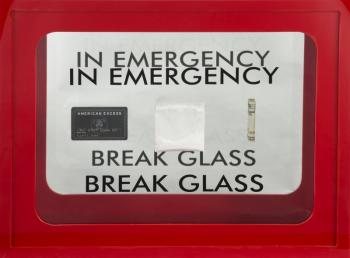 Plastic Jesus-In Emergency Break Glass-2015