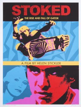 Shepard Fairey-Stoked-2003