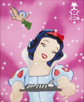 TRUST. iCON-Snow White Mirror-2012