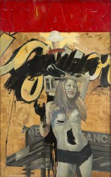 Richard Kessler-Tar-2011