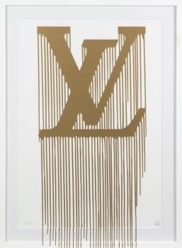 Zevs-Liquidated Louis Vuitton-2011
