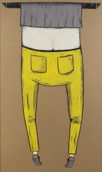 Swift-Hanging Man-2010