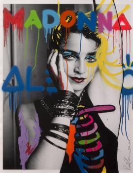 Richard Corman-Alec Monopoly-Madonna-2015