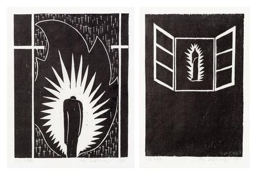 Ma Desheng-Untitled-1981