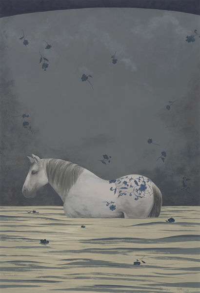 Xu Lei-Floating-2008