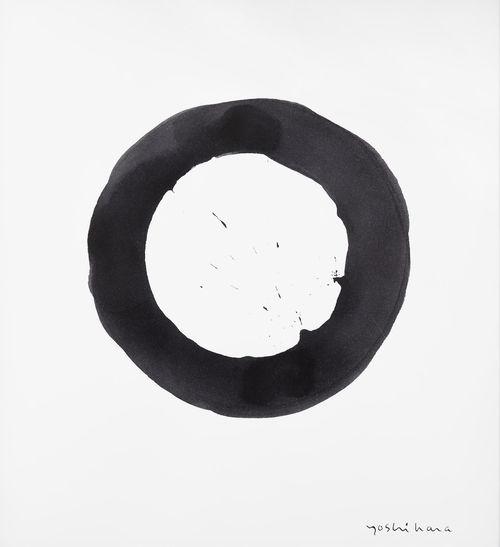 Jiro Yoshihara-Untitled-