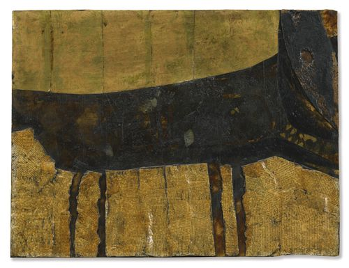 Roberto Crippa-Tiere-1960