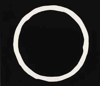 Jiro Yoshihara-Untitled-1971