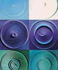 Yuko Nasaka-8 (Infinity) - 6 Pieces-1965