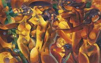 Cesar Legaspi-Ginintuang Mayo (Golden Spring)-1985
