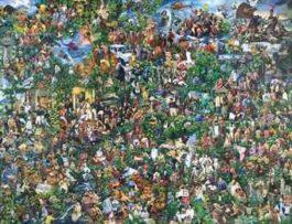 Gede Mahendra Yasa-After Paradise Lost