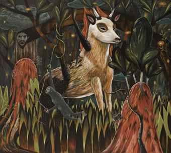 Rodel Tapaya-Animal Rescue-2010