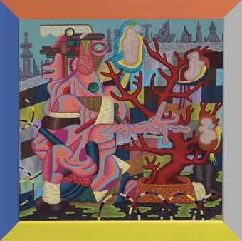 Louie Cordero-Tsunami's Gift (Sweet Surrender)-2013