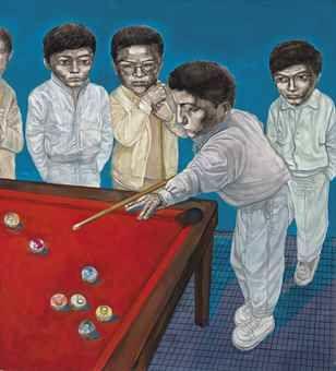 Xin Haizhou-Rule of the Game No. 2-1992