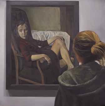 Annie Cabigting-Hastened Glimpses of Dead Metaphors in Vanished Splendor-2013