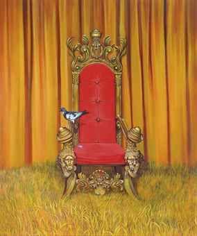 David Chan-Throne-2010