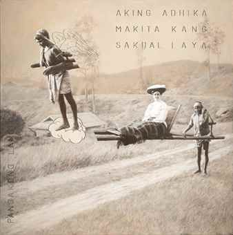 Alfredo Esquillo-Pangakong Langit (Promise of Heaven)-2009