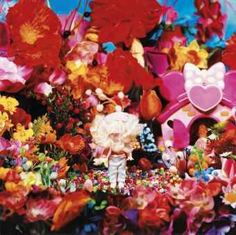 Tetsutaro Kamatani-Happy Paradise II-2007