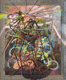 Jigger Cruz-Untitled-2013