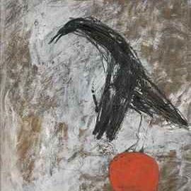 Ugo Untoro-Golden Bird-2003