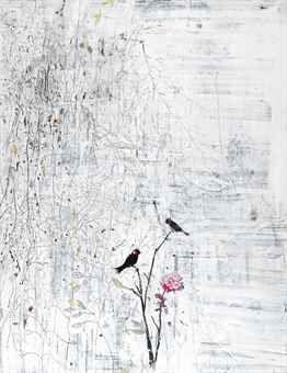 Liu Shih-Tung-Breath of Field-2011