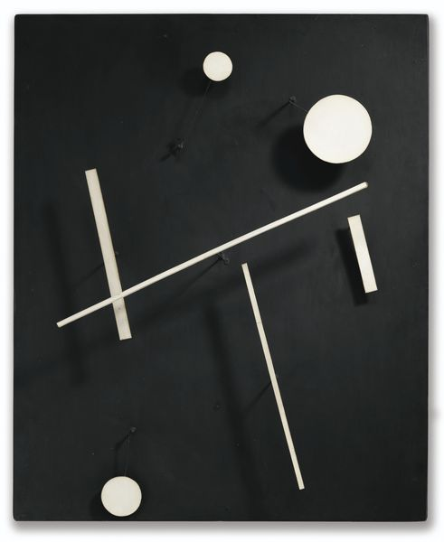 Jean Tinguely-Meta-Malevich-1954